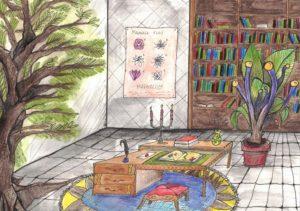 Enigma Botanica, Test d'un escape game ludique, gratuit et à imprimer