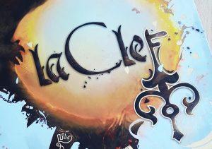 Read more about the article La Clef, un livre d'énigmes hors normes !